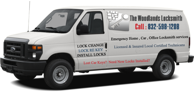 locksmith round rock car
